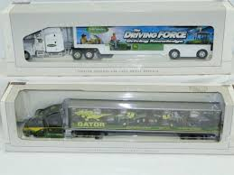 Trucks Of The World & Small Scale Farm Toys