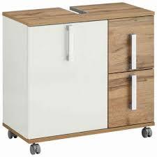 schildmeyer waschbeckenunterschrank ken höhe 60 cm badezimmerschrank mit metallgriffen tür mit soft funktion 2 praktische schubladen