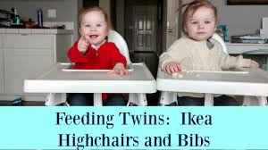 Feeding Twins: Ikea Highchairs And Smocks - YouTube Amazoncom Nuby Floor Mat For Baby Plastic Play Waterproof Best High Chair Y Bargains Mutable 20 The Allinone Children Table By Martina And Elisa Childs 2 Chairs Tables Kids Sale Prices Brands Review In 17 2018 Childrens Lancaster Seating Readytoassemble Stacking Restaurant Wood For Multiples Images Periodic Table Of Elements List Mutable 30 Ultimate Digital Natives