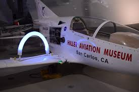 Drone Racing - Hiller Aviation Museum