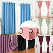 rollos gardinen vorhänge vorhang ösen gardine