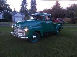 100 Restored Trucks My 7year Restoration Of A 1953 Chevrolet Truck DIYscoveries