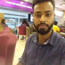Nandan Panday At Cafe Coffee Day Shipra Mall Photos