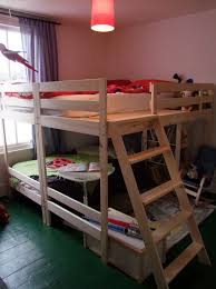 Mydal Bunk Bed by Ikea Mydal Bunk Bed Dimensions Home Design Ideas