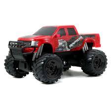 100 Just Trucks Jada Toys HyperChargers 116 2011 Ford F150 SVT Raptor