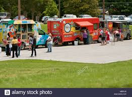 Atlanta, GA, USA - May 25, 2013: Patrons Buy Food From Food Trucks ... Introducing The Slutty Vegan Atlantas Oneofakind Food Truck Atlanta National Day Klm Travel Guide New American Cuisine 5 Hpots Truckshere At Last Jules Rules Home Where Are Metro Trucks Southern Doorway Your Go Fly A Kite World Festival Shark Tank Cousins Maine Lobster Scoopotp Stock Photos Images 10 You Must Grab Bite At Gafollowers