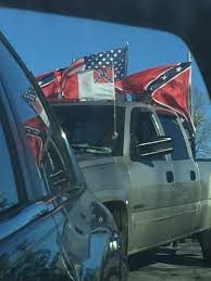 100 Confederate Flag Truck File At CHSjpg Wikimedia Commons