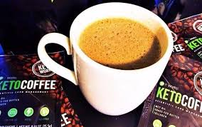 Keto Coffee By This Crazy Wrap Thing
