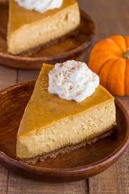 Gingersnap Pumpkin Pie Crust by Ultimate Pumpkin Cheesecake Dinner Then Dessert