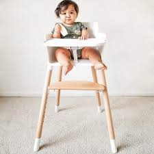 HAN-MM Baby High Chair, Wooden High Chair With Removable Tray And  Adjustable Legs For Baby/Infants/Toddlers Best High Chairs For Your Baby And Older Kids Stokke Tripp Trapp Complete Natural Free Shipping Steps 5in1 Adjustable Baby High Chair Black Oak Legs Seat Only 12 Best Highchairs The Ipdent Diaperchaing Tables You Can Buy Business Travel Chairs 2019 Wandering Cubs Nomi White Wood Modern Scdinavian Design With A Strong Wooden Stem Through Teenager Beyond Seamless 8 Of 20 Abiie With Tray Perfect Highchair Solution For Your Babies Toddlers Or As Ding 6 Months 5 Affordable Under 100 2017 10