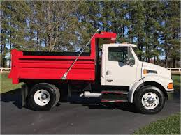 100 Sterling Trucks For Sale 2007 STERLING ACTERRA Dump Truck Auction Or Lease Chatham