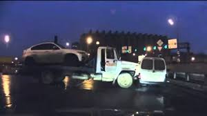 RUSSIAN DASH CAM - Tow Truck Loses Control - Russia Fail Wreck ... Kenworth W900 Wrecker Tow Truck Toy For Children Youtube 2018 New Freightliner M2106 Wreckertow For Sale In Tulsa Steve Ballard Precision Sign Design Leannetaylor Lt6itm Twitter Midwest Towing Lincoln Nebraska Home 24hr Car Recovery Buddys Union City At Premier 1978 Ford F350 Tow Truck Item Ca9617 Sold November 29 V Okc Trucks Convoy In Support Of Driver Killed News9