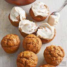 Healthy Light Pumpkin Dessert by Healthy Pumpkin Desserts