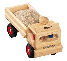 100 Fagus Trucks FAGUS Dumper Truck