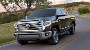 2019 Toyota Tundra Review: Everything You Need To Know