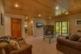 Image Of Rustic Living Room Ideas Color