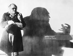 The Cabinet Of Doctor Caligari 1920 by Scene From The Cabinet Of Dr Caligari Pictures Getty Images