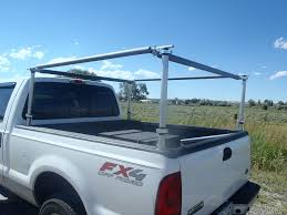 100 Truck Bed Flag Pole Utility Rack 9 Steps With Pictures