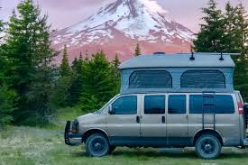 100 Small Trucks For Sale By Owner Used Campers For Sale A New Website Helps You Buy A Conversion Van