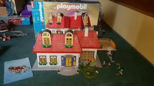 في منتصف اللا شيء الفراش العدو playmobil erweiterung 3965