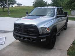 Plasti Dipped Bumper - DodgeTalk : Dodge Car Forums, Dodge Truck ...