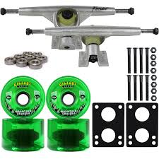 RANDAL LONGBOARD TRUCKS & WHEELS PACKAGE 180mm + BIGFOOT 76MM ... Uerstanding Longboards Trucks Core 60 Raw Longboard Wheels Package 70mm Sliding Top 10 Best In 2018 Reviews Buyers Guide Penny Nickel Board Avenue Suspension Trucks Shark Wheels Bones Mini Logo Ready To Roll Truck Sets Bearings Online Shop Puente 2pcs Set Skateboard With Skate Amazoncom Combo Paris Trucks Blue Wheels Bearings Drop Through Diy How To Assemble Your And The Arbor Axis Hablak Artist 40 Complete Black Paris 50 Degrees 165mm Savant Longboard Hopkin Discover European Wheel Brands Magazine Europe