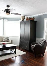 Sherwin Williams Network Gray Is One Of The Best Cool Paint Colours With A Subtleblue