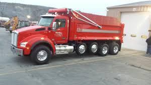 New Kenworth Quad 450 Cummins | Big Trucks | Pinterest | Cummins ...