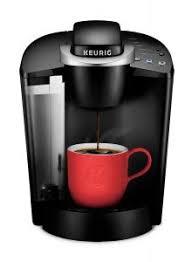 Single Serve Coffee Machine