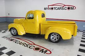 100 1947 International Truck KB2 Harvester Stock 14124 For Sale Near San