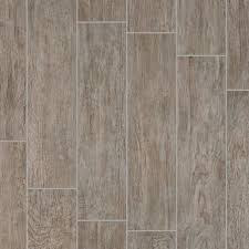 canopy gray wood plank porcelain tile 6 x 24 100130194 floor