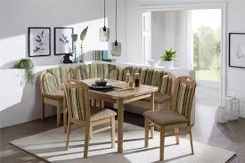 eckbank eckbankgruppe kiras 2 mit stühle kiras set 4 teilig eckbank tisch stühle