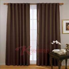 Eclipse Thermalayer Curtains Grommet by Eclipse Valances Ebay