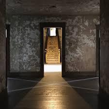 Mansfield Ohio Prison Halloween by Ohio State Reformatory Clutch Mov