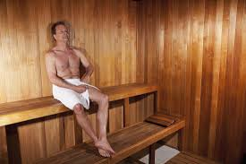regular sauna use could slash s hypertension risk