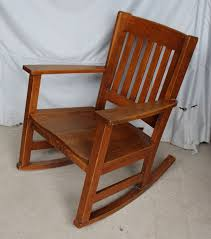 Bargain John's Antiques | Antique Arts & Crafts Mission Oak ... Antique Folding Oak Wooden Rocking Nursing Chair Vintage Tapestry Seat In East End Glasgow Gumtree Britain Antique Rocking Chair Folding Type Wooden Purity Beautiful Art Deco Era Woodenslatted Armless Elegant Sewing Side View Isolated On White Victorian La20276 Loveantiquescom Rocksewing W Childs Upholstered Solid Wood And Fniture Of America Betty San Francisco 49ers Canvas Original Box
