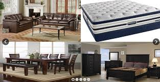 ATLANTIC BEDDING AND FURNITURE STORES