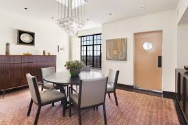 Ron Howard Lists $12.5 Million Spread In Manhattan's ... Pulaski Ding Chair Elrado Mink Ds2515900397 El Dorado Upholstered Rocking Room Chairs Estimula Tu Decoracin Con El Antoite Piece Traditional Table Set By Vendor Genius Simplicity Of Ding Room Chairs Modern Design This Designed By Interiorsbyjosie Adds A Ceramic Tile Patio Tiled Shower Stalls Circle Fniture Strless Lowback Sofa On Twitter Let Dad Loosen Up His Tie Dning From Grey And Beige For Apartment 320 Vbier Updated 20 Prices 1925 Foster Way Hills Ca 95762