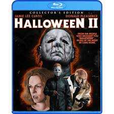 Halloween Ii 1981 Cast by Halloween Ii Collector U0027s Edition Excursions Of A Pop Renegade