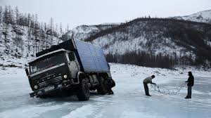 Ice Road Truckers In Russia: Buckle Up For A Perilous Drive On A ... Women In Trucking Ice Road Trucker Lisa Kelly Ice Road Truckers History Tv18 Official Site Truckers Russia Buckle Up For A Perilous Drive On Truckerswheel Twitter Road Trucking Frozen Tundra Heavy Fuel Truck Crashes Through Ice Days After Government Season 11 Archives Slummy Single Mummy Visits Dryair Manufacturing Jobs Jackknife Jeopardy Summary Episode 2 Bonus Whats Your Worst Iceroad Fear Survival Guide Tv