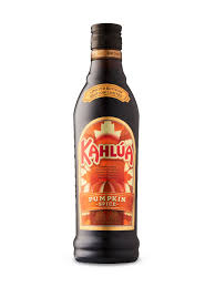 Kahlua Pumpkin Spice Martini by Kahlua Pumpkin Spice Limited Edition Lcbo