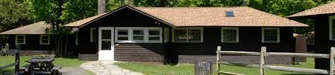 Cottages NYS Parks Recreation & Historic Preservation