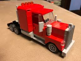 LEGO MOC-11289 Semi Truck (Town > City > Cargo 2017) | Rebrickable ... Hans New Truck 8x4 With Detachable Lowloader Lego Technic And Lego Food Itructions Moc Semi Building Youtube City Scania La Remorqueuse De Camion 60056 Pictures To Pin On T14 Red Products Ingmar Spijkhoven Moc Box Wwwtopsimagescom The Mack Anthem Semi Truck Roars Life Set 42078 Cargo Tutorial Lego Cars Pinterest 60183 Great Vehicles Heavy Transport Playset Toy Custom Vehicle Download In Description Macks Team 8486 Cars