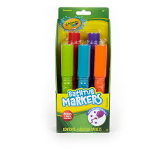 Crayola Bathtub Crayons Collection by New Products