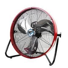 Lasko Floor Fan Home Depot by Lasko 20 In High Velocity Floor Or Wall Mount Fan In Black 2264qm