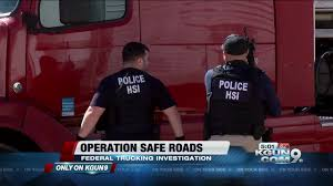 Feds Expose Dangerous Driver-swap Practices Of Some Local Trucking ... Feds Expose Dangerous Driverswap Practices Of Some Local Trucking Rti Riverside Transport Inc Quality Trucking Company Based In Port Companies Push Hundreds Drivers To Work Without May Adot Warns Scam Phoenix Business Journal Companies Freightetccom List Federal Judge Deals Swift Transportation Legal Setback Wsj Adams Flatbed And Pnuematic Company Services Intermodal Frieght Management Tucson Az