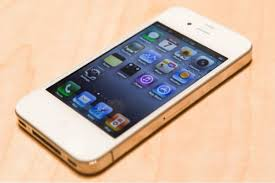 IPhone 4s iPhone 4s Used in South Korea Sialkot Cell Phones