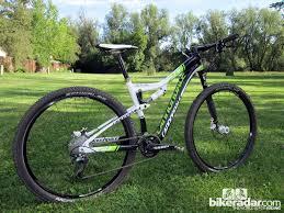Cannondale Scalpel 29er Carbon 2 review BikeRadar
