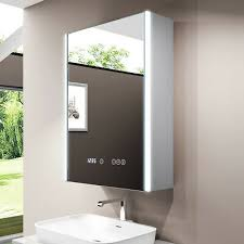 badezimmer spiegel led spiegelschrank beleuchtung bluetooth
