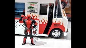Toy Fair 2018 Jada Deadpool Taco Truck Reveal - YouTube Xhamster Sent A Taco Truck To Trump Tower In Nyc Album On Imgur Los Viajeros Food Kimchi Driving Me Hungry New York City Family Diy Halloween Costume Idea For Babies And Crowds Line The Streets Famous Coyo Cuisine Cooked Tasting The At High Line Street Cupcake Stop Ny Cupcakestop Talk Boca Phoenix Trucks Roaming Hunger Archives Mobile Cuisine Pop Up Coverage Cart Wraps Wrapping Nj Max Vehicle Kirsten Inwood Ryan Flickr